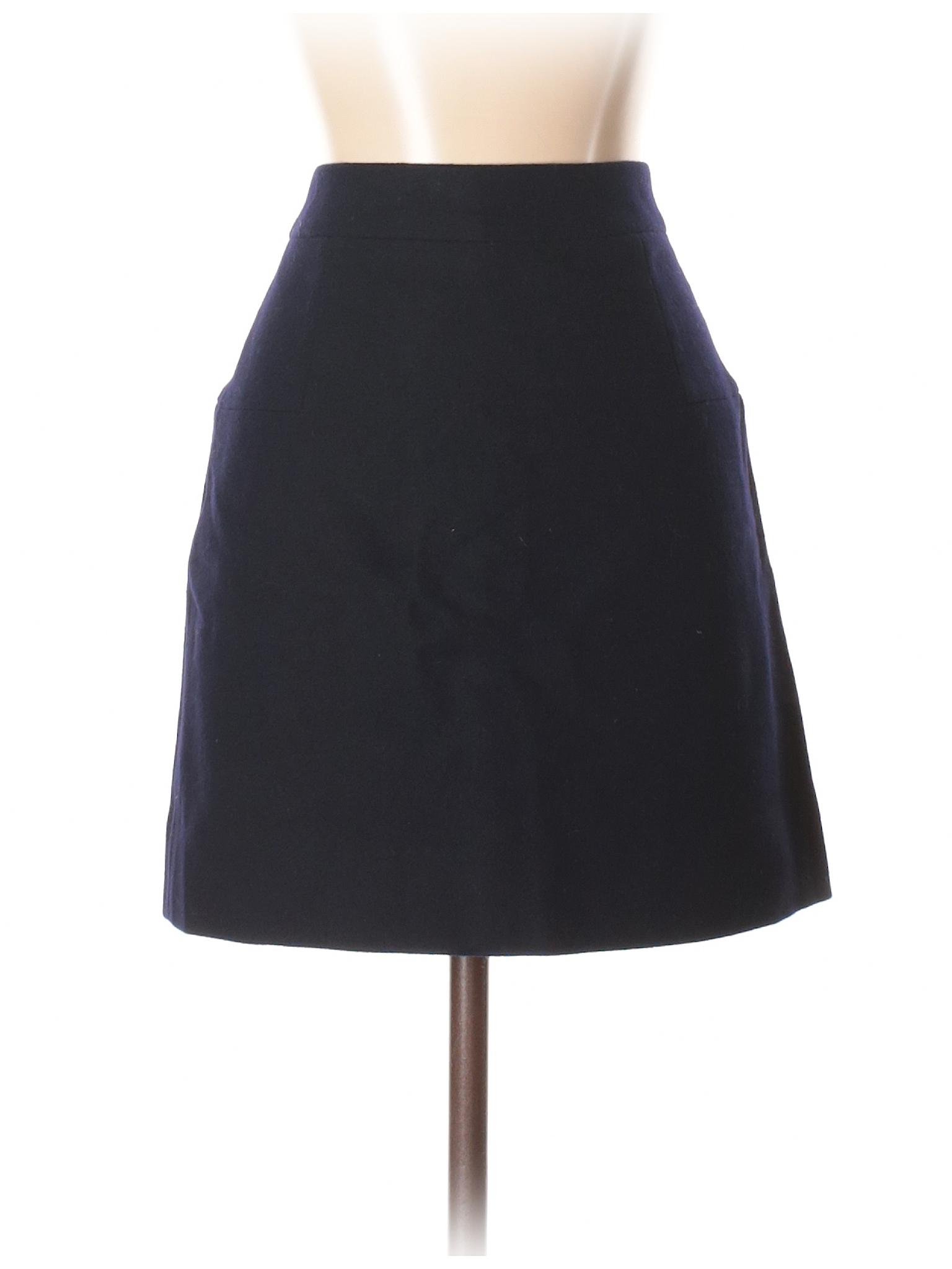 Store Skirt winter Wool Crew Factory J Leisure wpPqIzHq