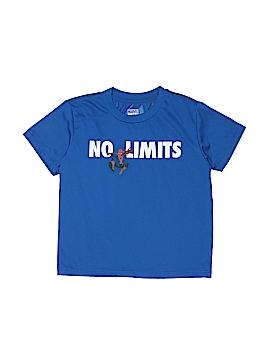 Marvel Short Sleeve T-Shirt Size 6