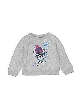 Joe Boxer Sweatshirt Size 18 mo