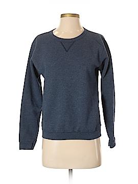 Hanes Sweatshirt Size S