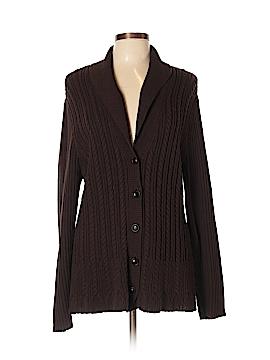 Lauren Jeans Co. Cardigan Size XL