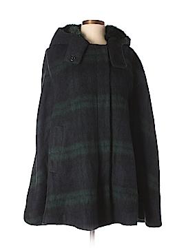 Zara Basic Poncho Size XS