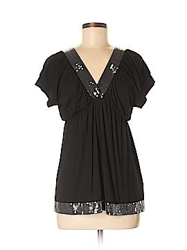 Hazel Short Sleeve Top Size S