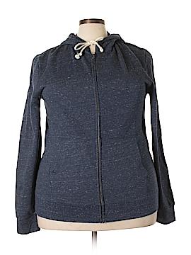 Arizona Jean Company Zip Up Hoodie Size XXL