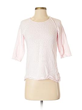 Lulu-B Short Sleeve Top Size S