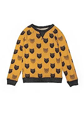 Cat & Jack Sweatshirt Size 8