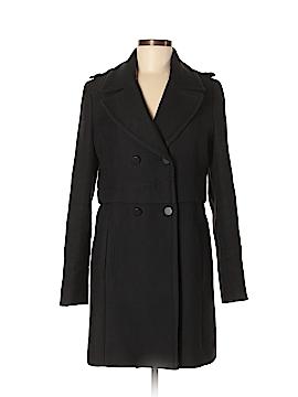 Comptoir des Cotonniers Wool Coat Size 40 (FR)