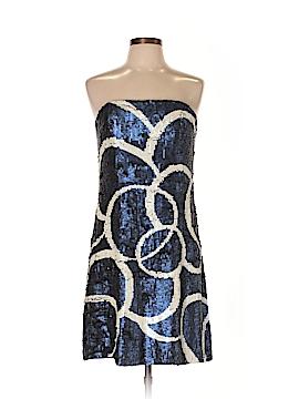 Badgley Mischka Cocktail Dress Size 10
