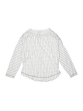Zara Long Sleeve T-Shirt Size 9