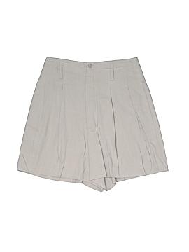 Inc Denim Dressy Shorts Size 14