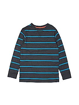 Ruff Hewn Long Sleeve T-Shirt Size 8