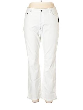 Lauren Jeans Co. Jeggings Size 14W