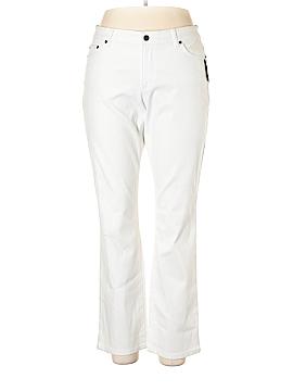 Lauren Jeans Co. Jeggings Size 16W