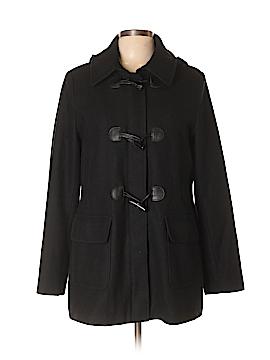 Tommy Hilfiger Wool Coat Size L