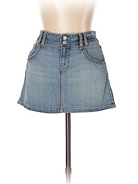 Limited Edition Denim Skirt Size 8