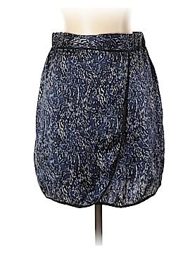 Comptoir des Cotonniers Silk Skirt Size 34 (FR)