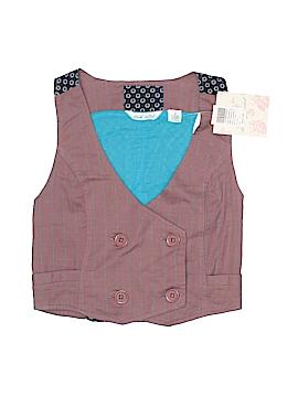 Derek Heart Tuxedo Vest Size S (Kids)