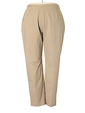 Lou & Grey Khakis Size 24 (Plus)