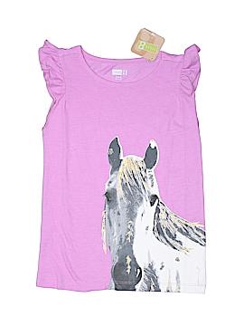 Crazy 8 Short Sleeve T-Shirt Size 6