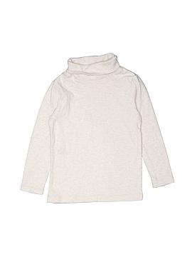 Uniqlo Long Sleeve Turtleneck Size 3 - 4