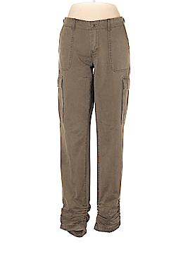 Michael Stars Cargo Pants Size M (6)