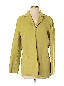 Valerie by Valerie Stevens Wool Coat Size S