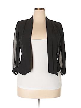 City Chic Blazer Size 12 Plus (XS) (Plus)
