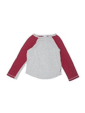 Splendid Long Sleeve T-Shirt Size 4T