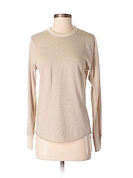 Alternative Earth Long Sleeve T-Shirt Size S