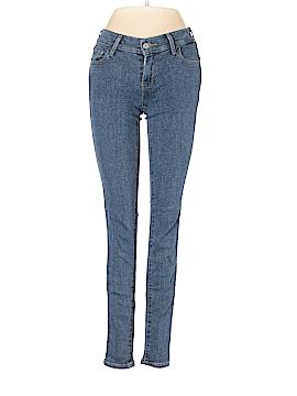 Levi Strauss Signature Jeans 23 Waist