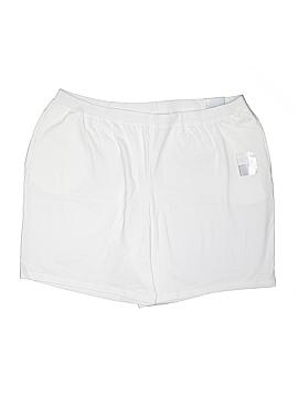 Catherines Shorts Size 4X (Plus)