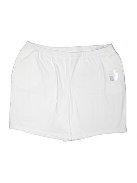 Catherines Shorts Size 2X (Plus)
