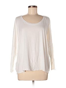 CAbi Long Sleeve T-Shirt Size M