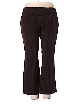 Studio Y Dress Pants Size 19