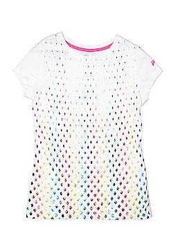 Fila Sport Short Sleeve T-Shirt Size 10 - 12