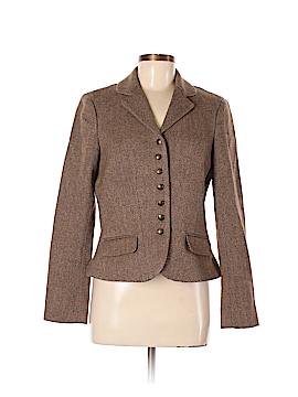 Chaps Wool Blazer Size M