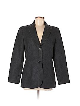 Harve Benard Wool Blazer Size 8