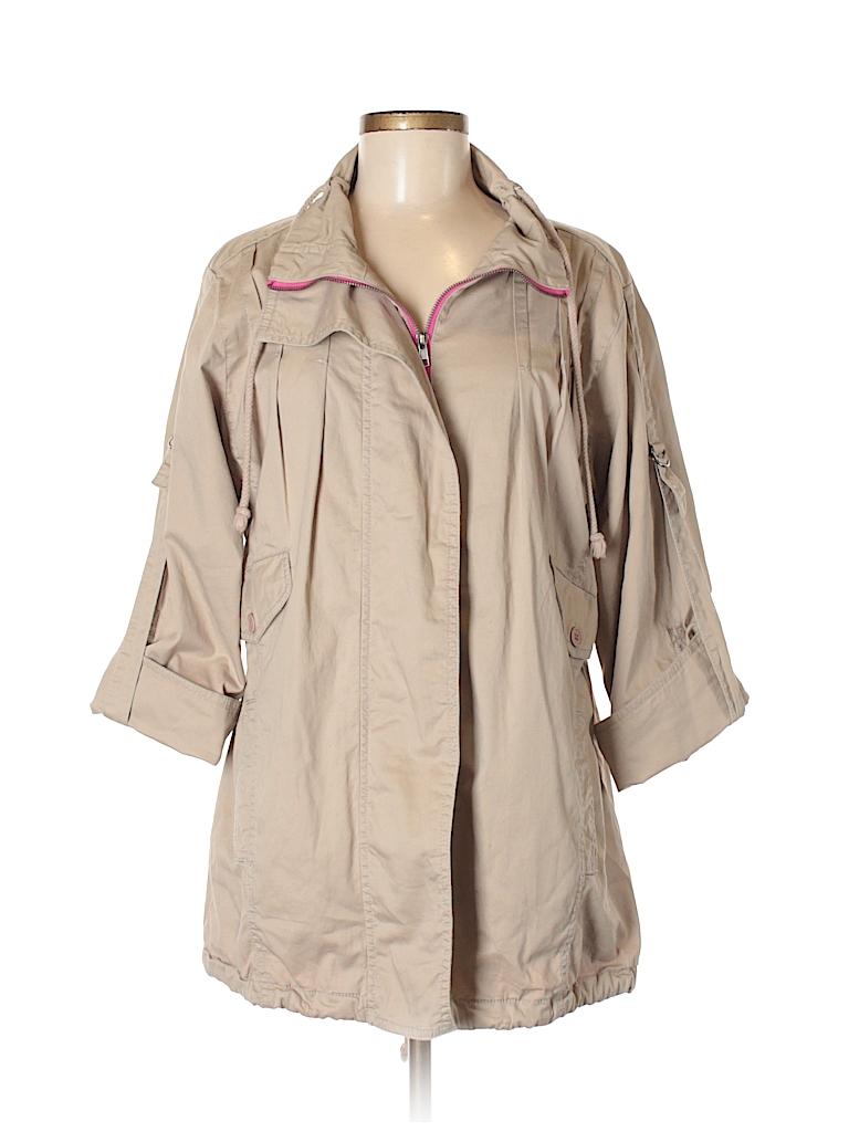 American Rag Cie Women Jacket Size M