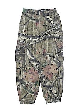 Mossy Oak Cargo Pants Size 8