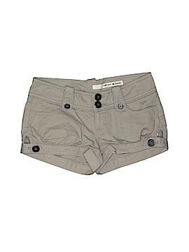 DKNY Jeans Shorts 25 Waist