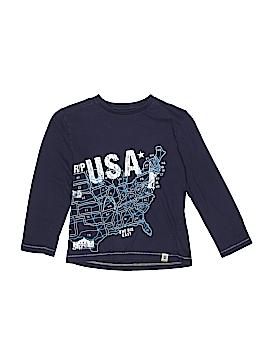 Dogwood Long Sleeve T-Shirt Size 7