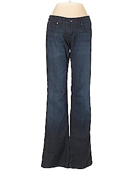 Genetic Denim Jeans 24 Waist