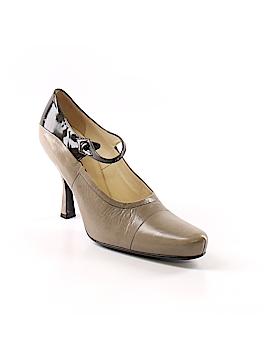 Prada Heels Size 39.5 (EU)