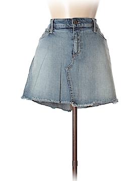 Joe's Jeans Denim Skirt 32 Waist