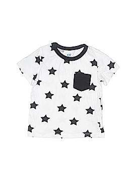 Gap Short Sleeve T-Shirt Size 2 - 4