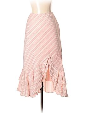 Express Silk Skirt Size 5 - 6