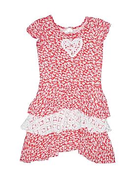 Pink Vanilla Dress Size 6X