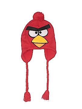 Angry Birds Beanie One Size (Kids)