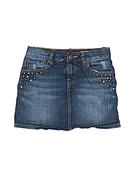 The Children's Place Denim Skirt Size 12