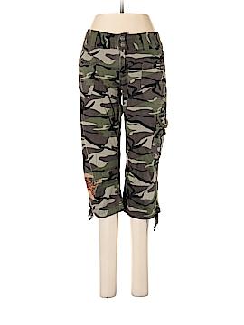 Amethyst Jeans Cargo Pants Size 9